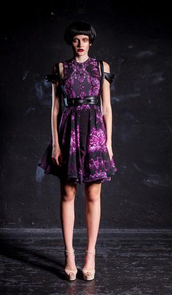 Leprsava-haljina