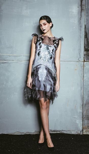 Leprsava-haljina-od-printanog-organdija