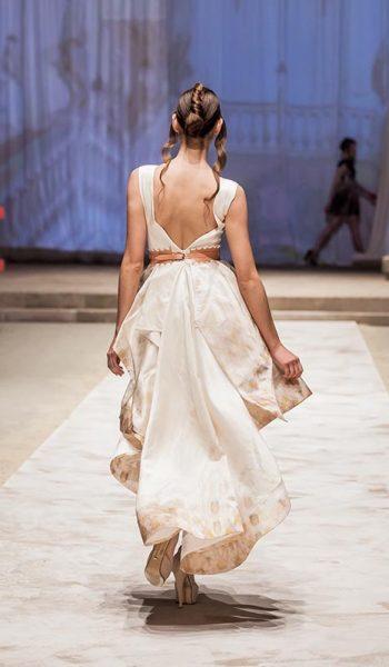 Svilena-asimetrična-haljina-1